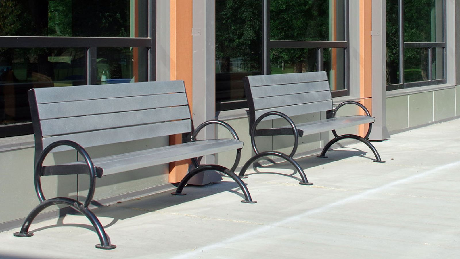 Park Furniture & Amenities